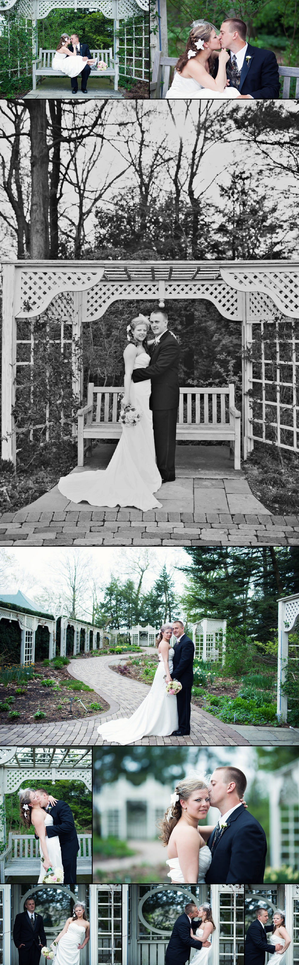 millcreek park wedding