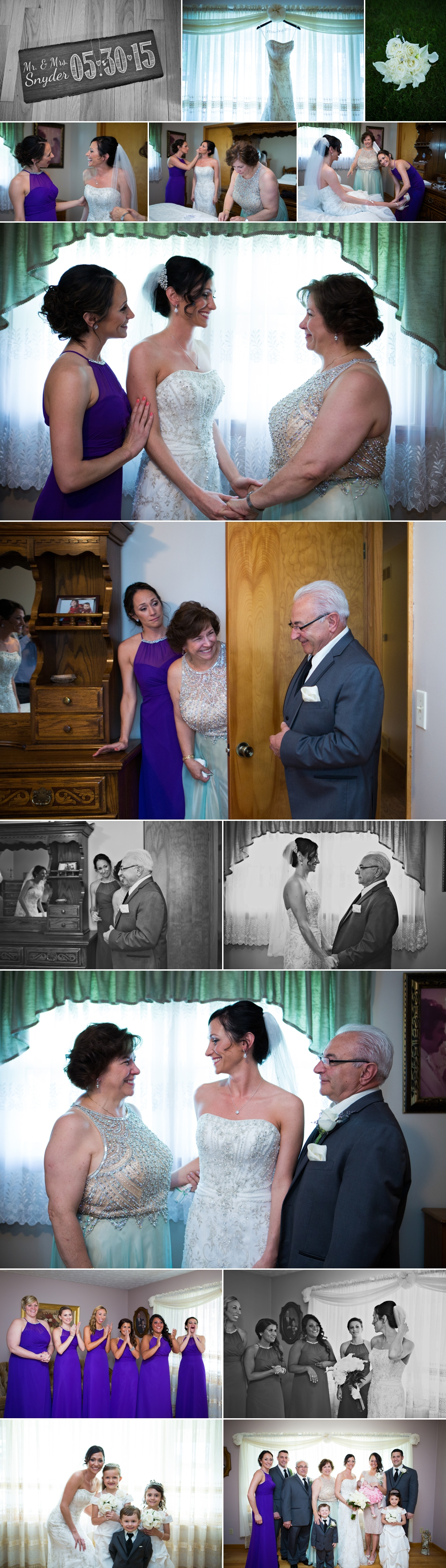Snyder Wedding Blog 1