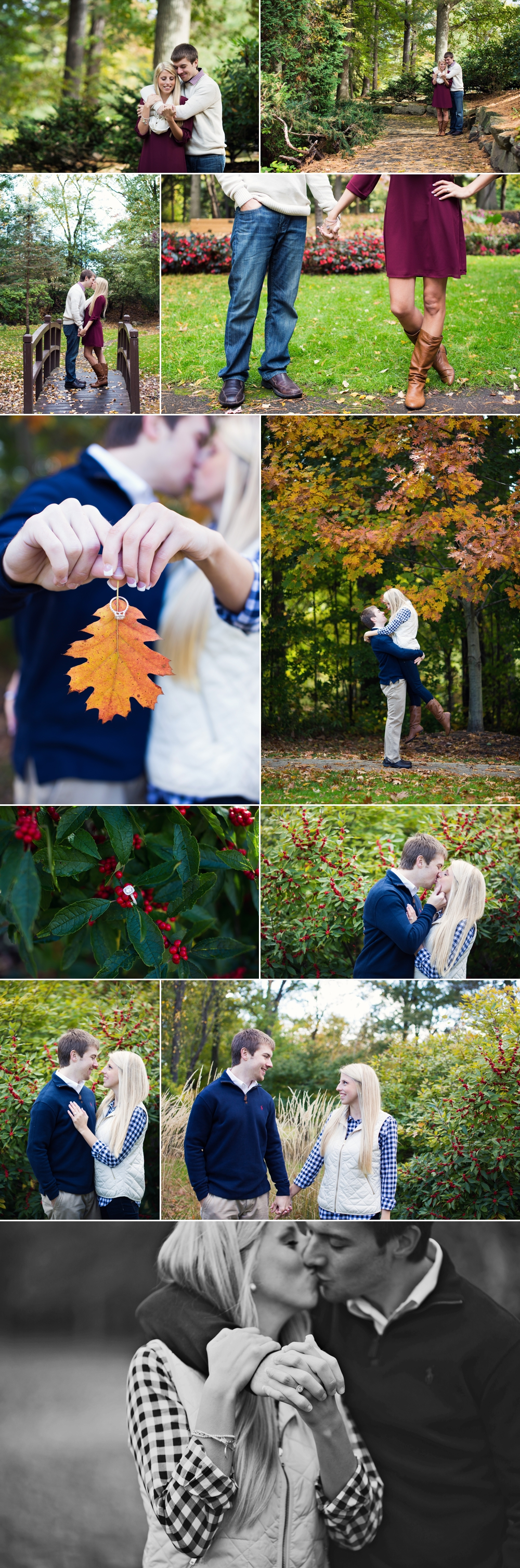 Carr Engagement Blog 2