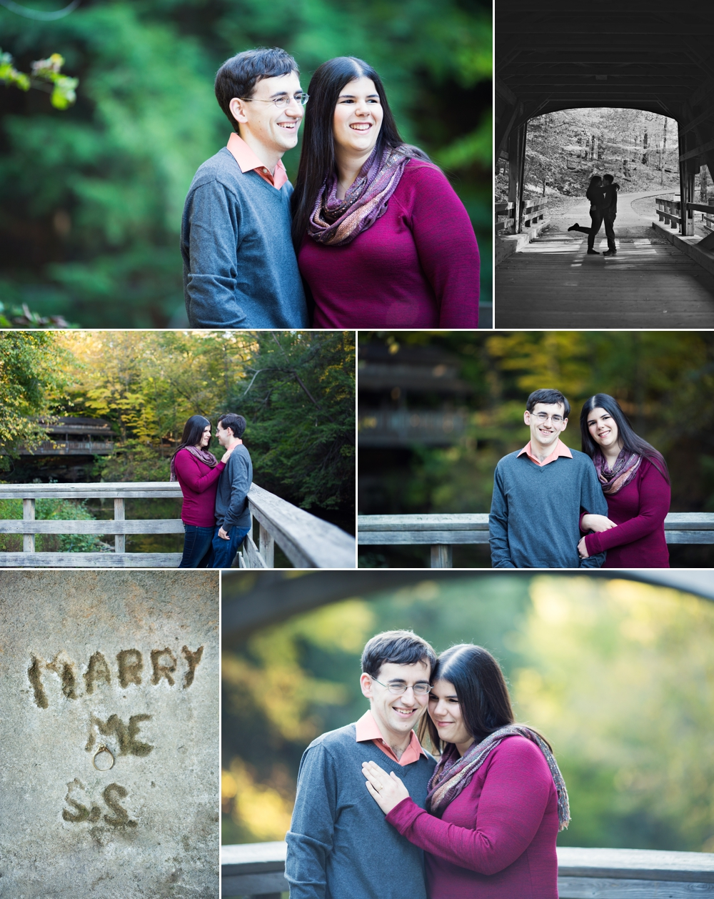 Shepardson Engagement Blog 1
