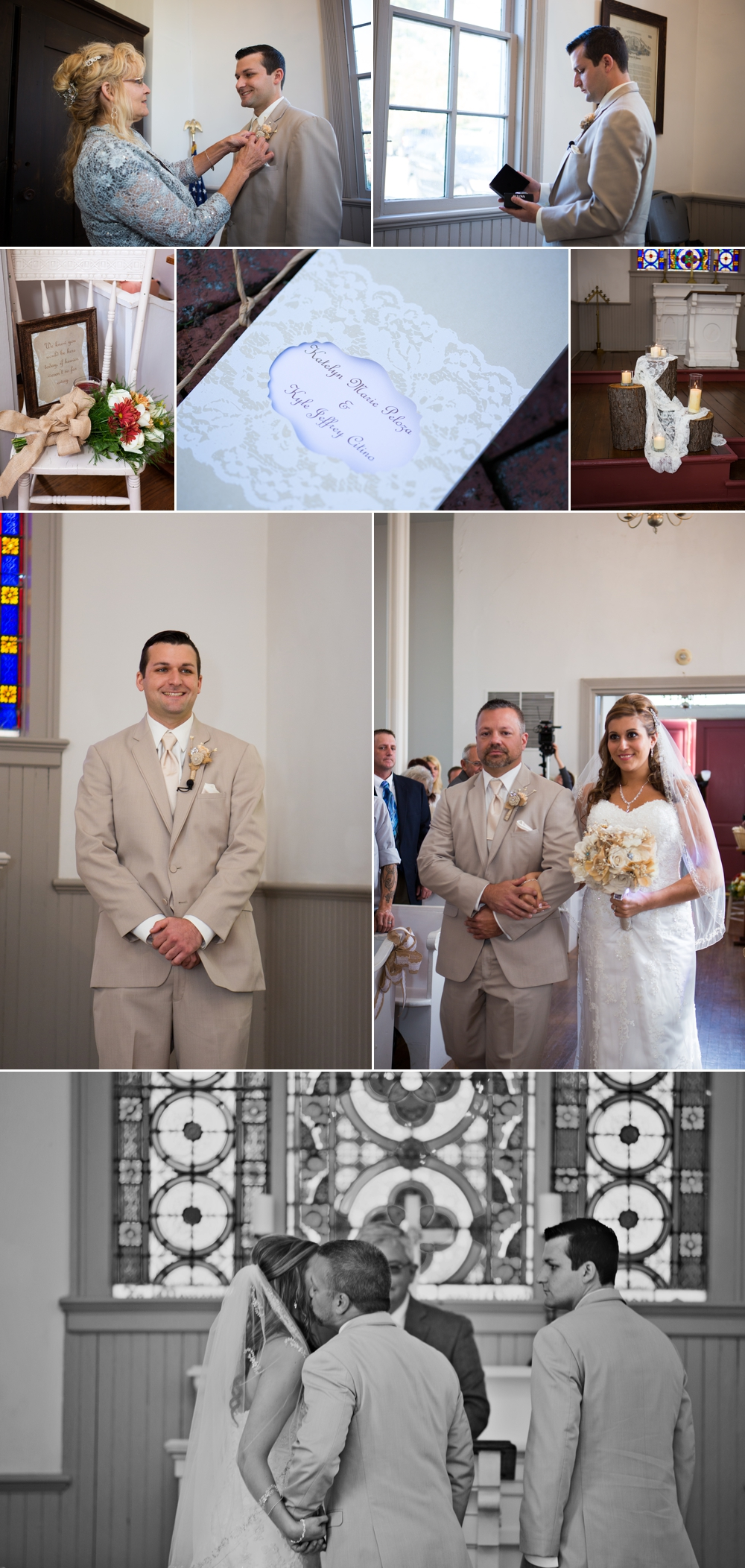 Citino Canfield Wedding Blog 2