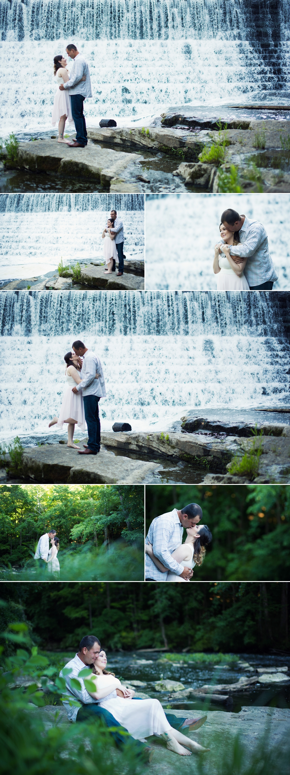 kuchmaner youngstown oh engagement 1